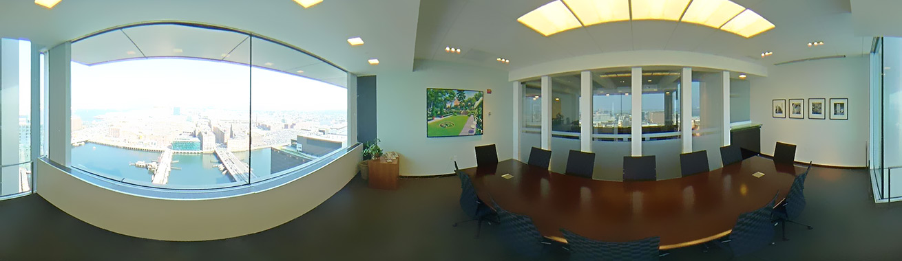 WindowConferenceRoom