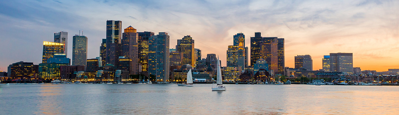 boston-financial-district-skyline-dusk